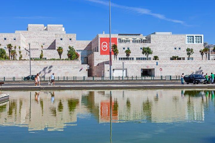Excursión en autobús con paradas libres y crucero por el río, Lisboa, PORTUGAL