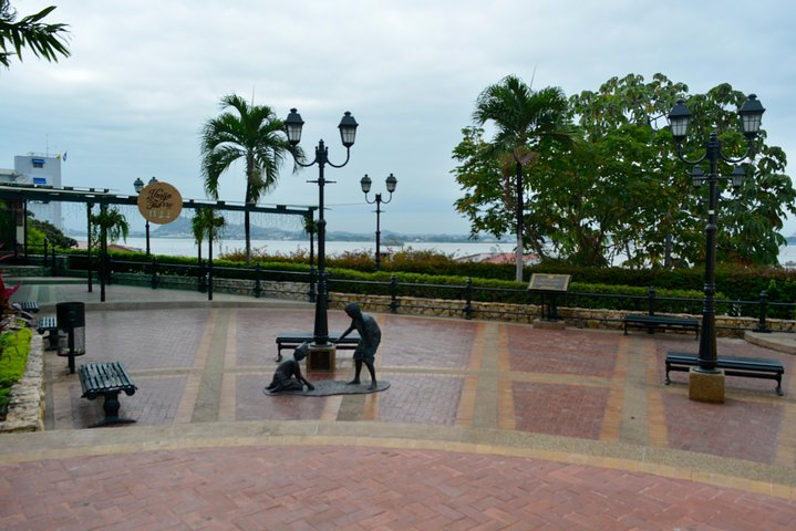 Half Day: Guayaquil City Tour & Cocoa Route., Guayaquil, ECUADOR