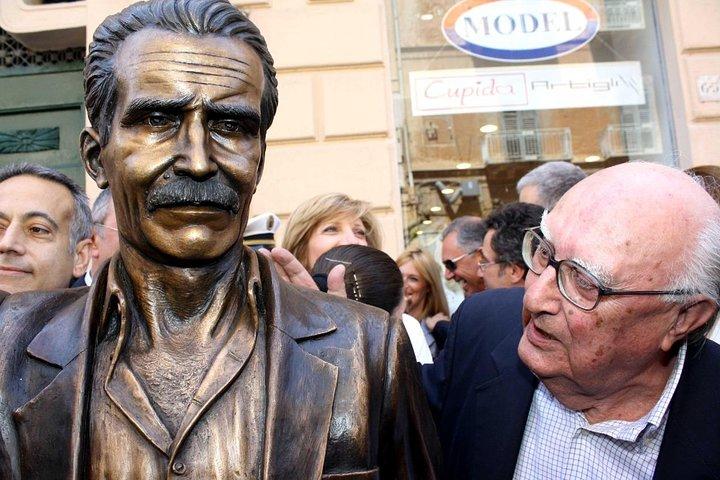 Inspector Montalbano tour: Vigàta and Montelusa, Agrigento, ITALIA
