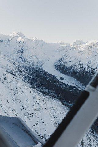 Mt Cook 360, Canterbury, New Zealand