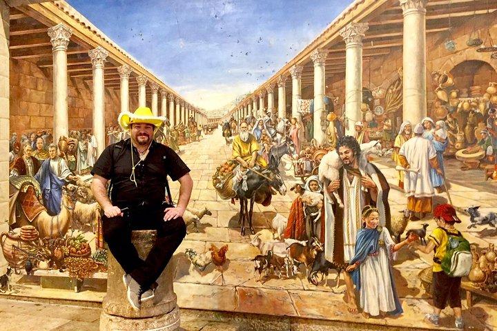 Holy Jerusalem Private Tour, ,