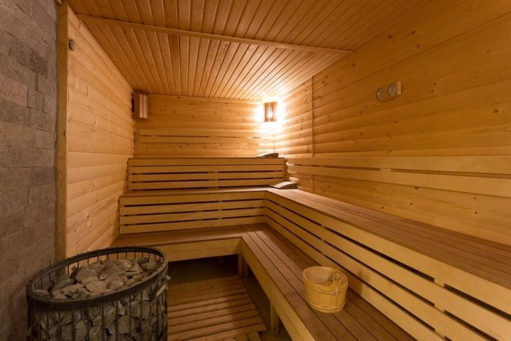 Infinity spa, Varna, BULGARIA