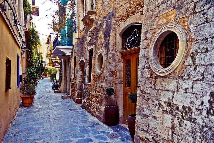 Chania Old Town Private Tour, La Canea, GRECIA