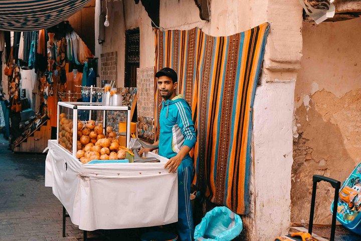 fes medina guided tour, Fez, MARROCOS