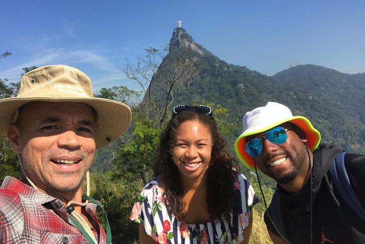 Private excursion to Mount Pan de Azucar and the Tijuca Forest, Rio de Janeiro, BRAZIL