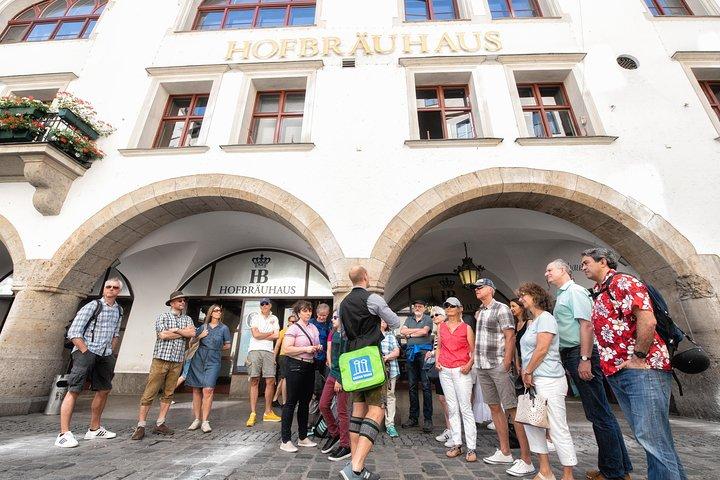 Hitler and the Third Reich Munich Walking Tour, Munich, ALEMANIA