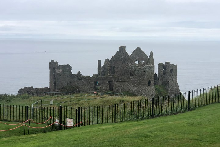 Giants Causeway and Antrim Coast Tour, Belfast, IRLANDA
