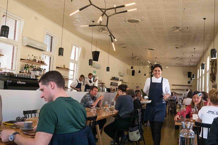 Agrarian Kitchen Eatery and Derwent Valley Gourmet Food Tour, Hobart, AUSTRALIA