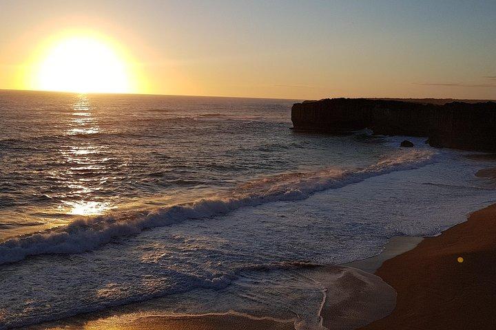 Great Ocean Road Coastline Tour from Warrnambool, Gran Carretera Oceanica, Austrália