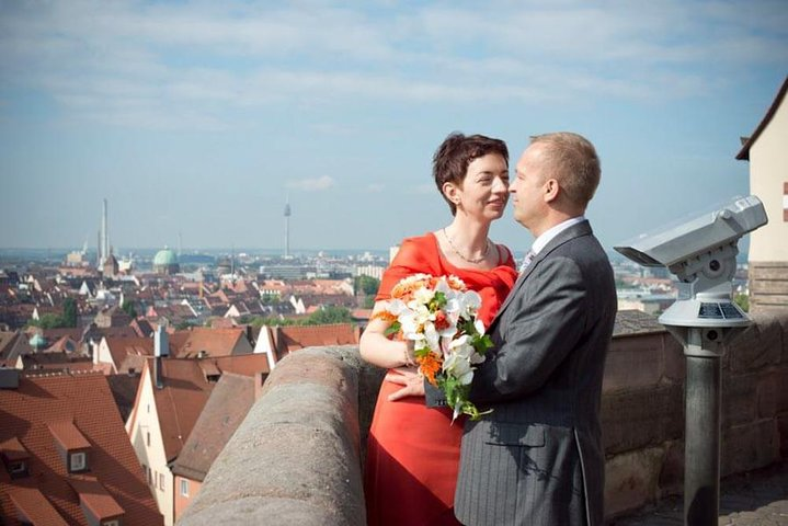 Private Photo Session with a Local Photographer in Nuremberg, Nuremberg, Alemanha