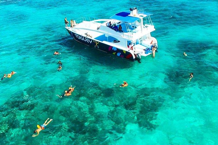 Taiguey Emotion Show, Punta de Cana, REPUBLICA DOMINICANA