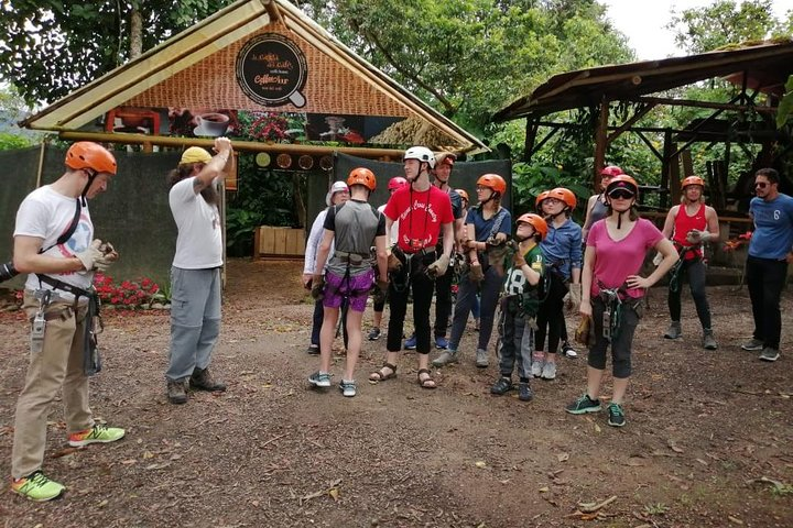 Full-Day Private Tour to Mindo Cloud Forest from Quito, Quito, ECUADOR