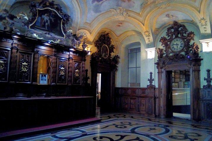 Melhore seu ITALIANO + tour privado de Turim con uma professora, Turim, Itália