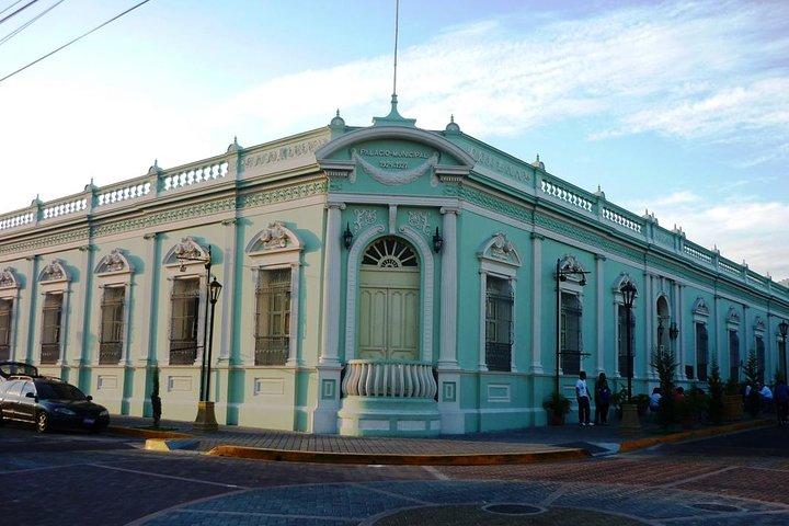 Full day | San Salvador City Tour and Boqueron Volcano, ,