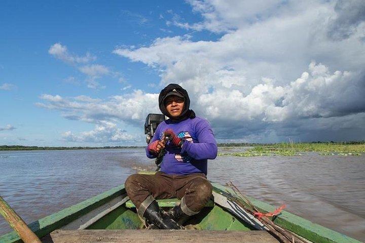 Iquitos Jungle 3 days *, Iquitos, PERU