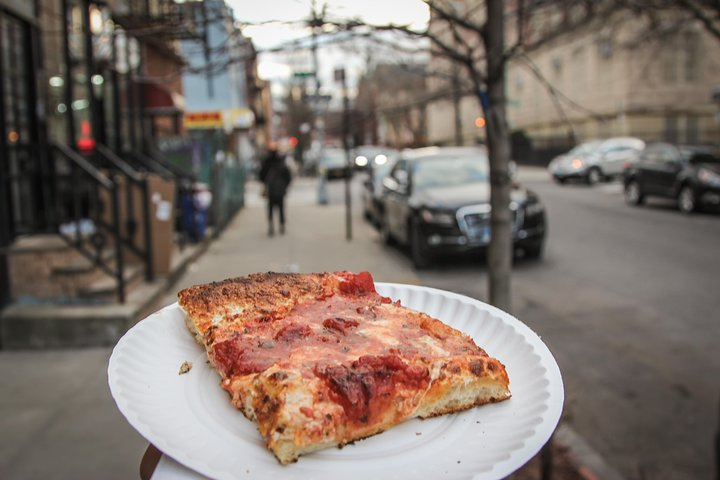 Brooklyn Pizza and Breweries Tour with a Local: Private & Personalized, Brooklyn, NY, ESTADOS UNIDOS