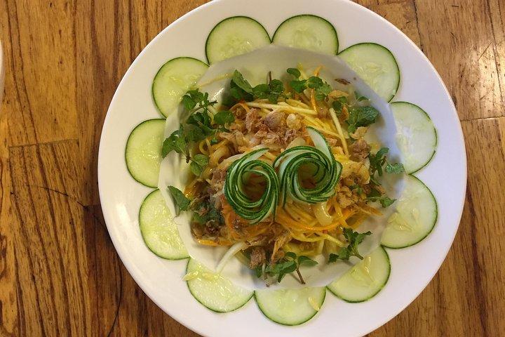 Sabirama Cooking Class, Hoi An, VIETNAM