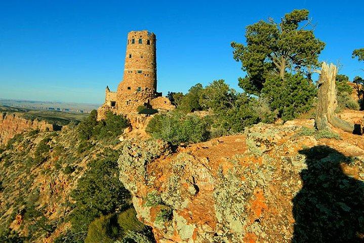Grand Canyon Discovery Tour, Flagstaff, AZ, ESTADOS UNIDOS
