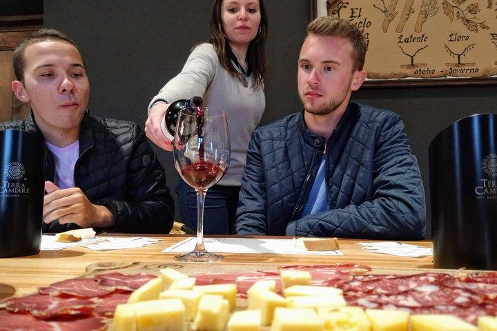 Caroya WineTour x 2 Pax, Cordoba, ARGENTINA