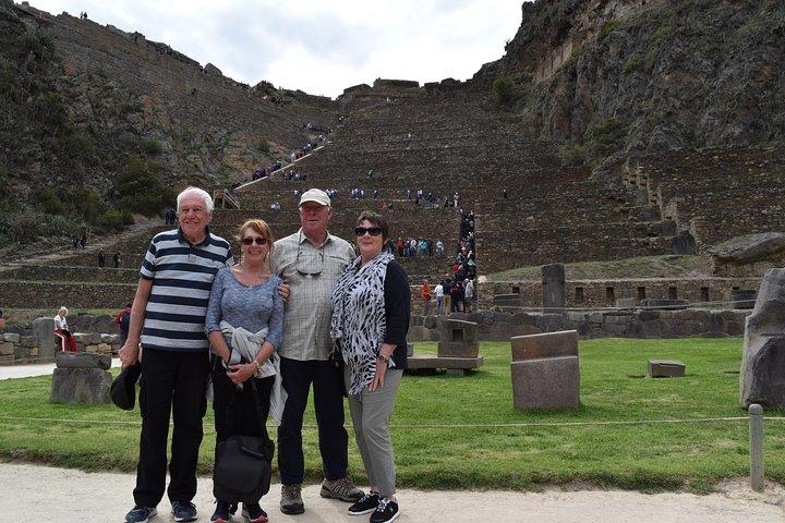 City Tour, Sacred Valley, Machupicchu and Maras Moray in 5 Days, Cusco, PERU