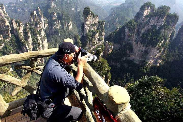 3 Day Zhangjiajie Deep Photography Tour, Zhangjiajie, CHINA