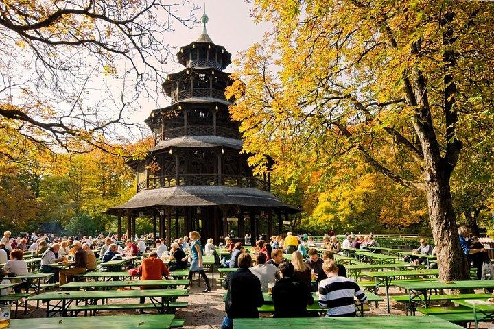 Munich's Highlights 3-hour Segway Tour, Munique, Alemanha