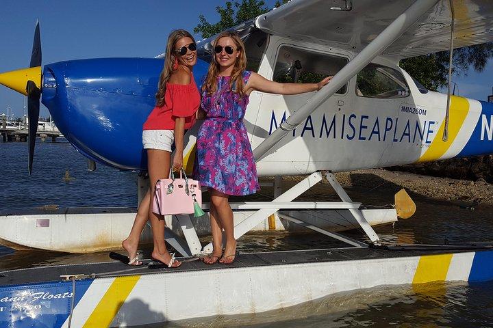 Miami Highlights Seaplane Tour with Live Commentary, Miami, FL, ESTADOS UNIDOS