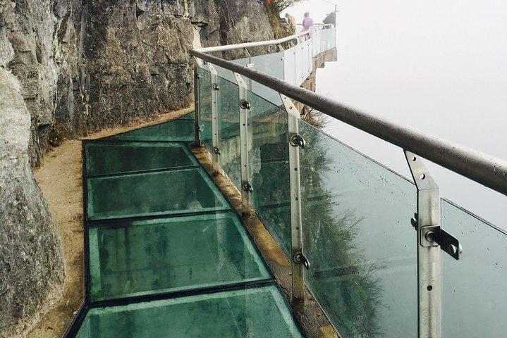 3 Full Days Private Zhangjiajie Tour Includes the Glass Bridge, Zhangjiajie, CHINA