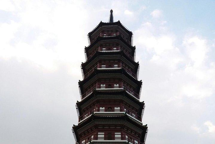 Guangzhou (Canton) China Day Trip from Hong Kong, Hong Kong, CHINA