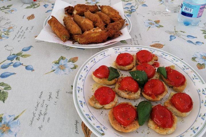 Curso de cocina pugliese en Masseria, Alberobello y Locorotondo, ITALIA