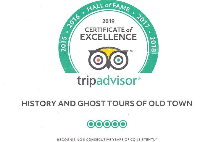 VIP PRIVATE History, Legends & Lore Tour - Guided Old Town Stroll = 2pm, Albuquerque, NM, ESTADOS UNIDOS