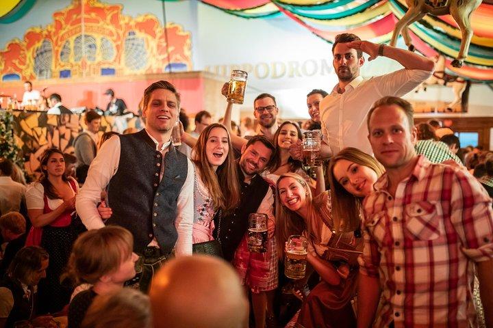 Munich Private Food Tours with a Local: 100% Personalized ★★★★★, Munique, Alemanha