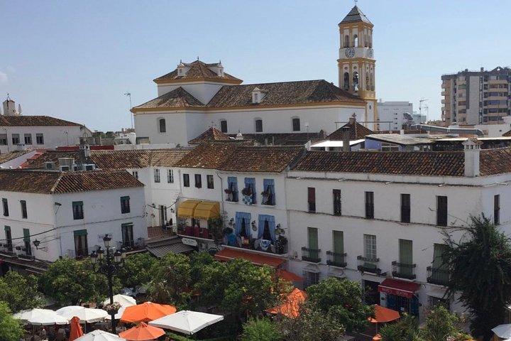 Secrets of Marbella walking tour (Group), Marbella, ESPAÑA
