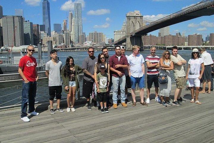 Hello Brooklyn Walking Tour, Brooklyn, NY, ESTADOS UNIDOS