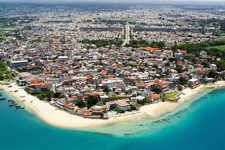 Stone Town Tour Zanzibar, ,