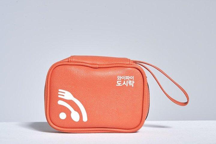 4G WiFi Dosirak for South Korea Incheon Airport Pick-Up, Incheon, COREA DEL SUR