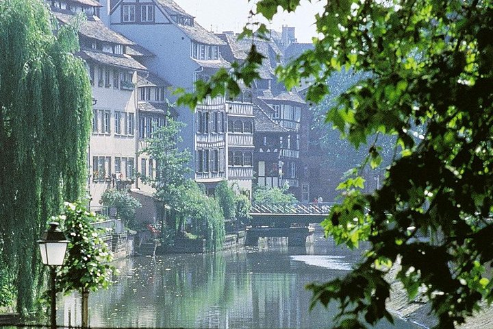 Black Forest and Strasbourg Day Trip from Frankfurt, Frankfurt, Alemanha