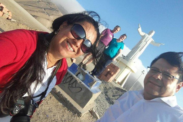 Excursão particular de dia inteiro com o melhor de Lima, Lima, PERU