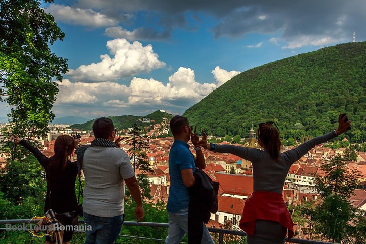 Dracula Castle, Peles Castle and Brasov - Private Day Trip from Bucharest, Bucharest, ROMANIA