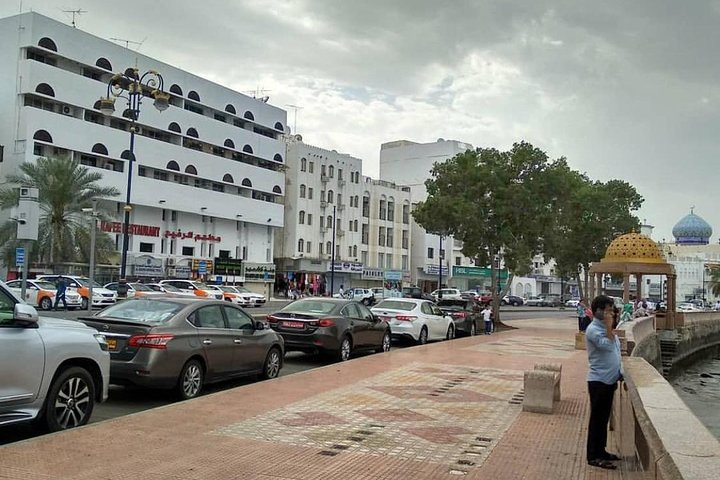 Muscat city tour (price per vehicle), Mascate, OMAN