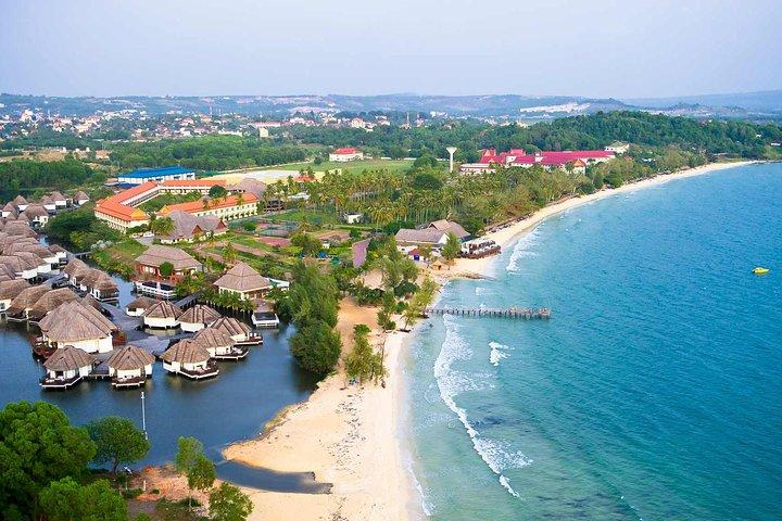 Best of Sihanoukville City Tour from Cruise Port or Hotel, Sihanoukville, CAMBOYA