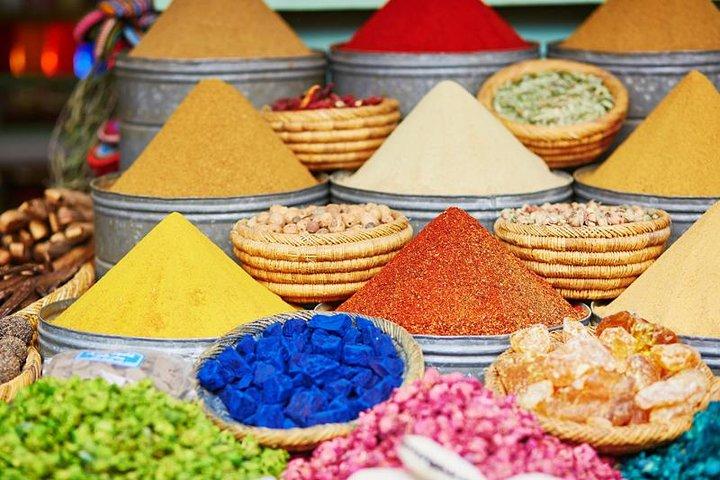 Visita guiada en Fez, Fez, MARRUECOS