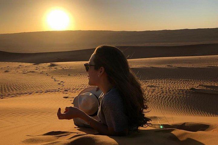 Wahiba Sands (Desert tour) price per vehicle), Mascate, OMAN