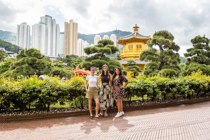 Vive Kowloon: tour privado 5 u 8 horas en español o portugués, Hong Kong, CHINA