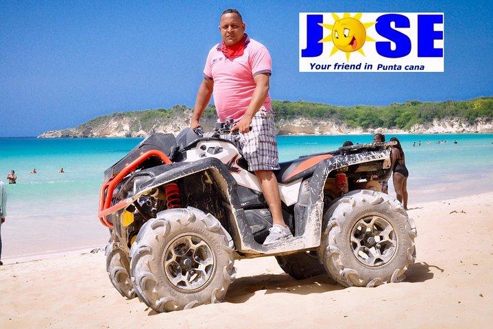 Recogidas en el aeropuerto y en los hoteles, Punta de Cana, REPUBLICA DOMINICANA