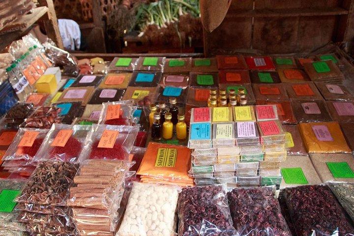 Zanzibar Spice Tour, ,