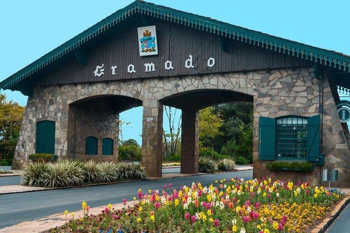City Tour Gramado E Canela, Gramado, BRASIL