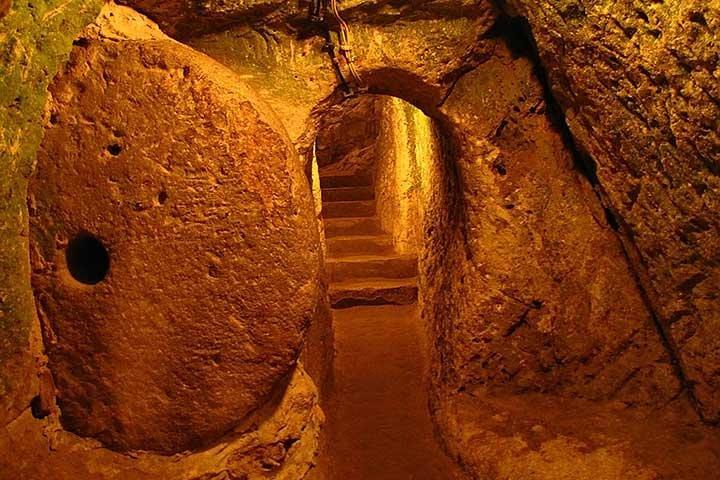 6 Days Turkey Tour Gallipoli Troy Pergamon Ephesus Pamukkale Cappadocia Tour, Istambul, TURQUIA