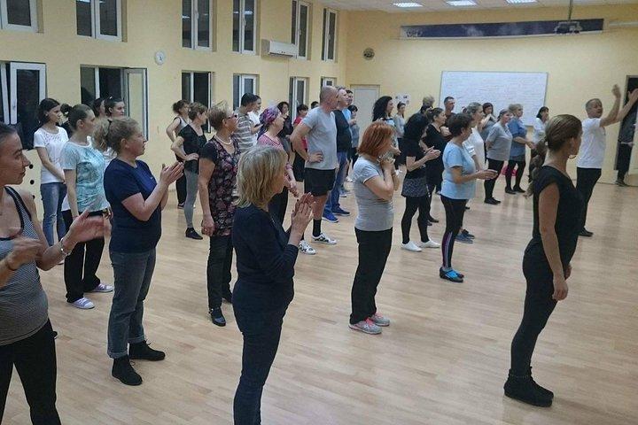 Discover Bulgaria with dance, Sofia, BULGARIA