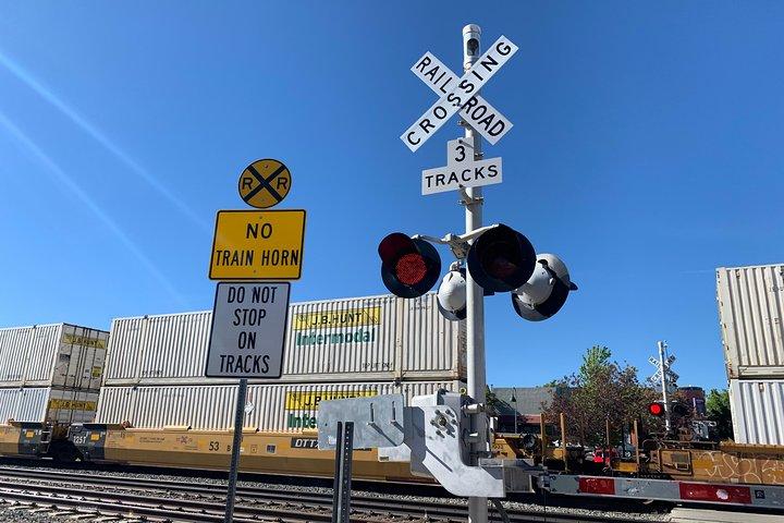 Self-Guided Downtown Flagstaff Walking Tour, Flagstaff, AZ, ESTADOS UNIDOS